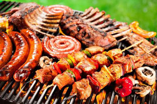 Ассорти мясное: рецепты с фото