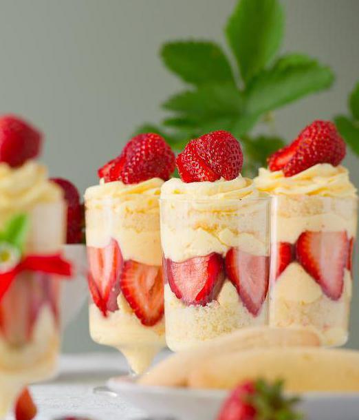 Крем пломбир для торта простой и легкий рецепт