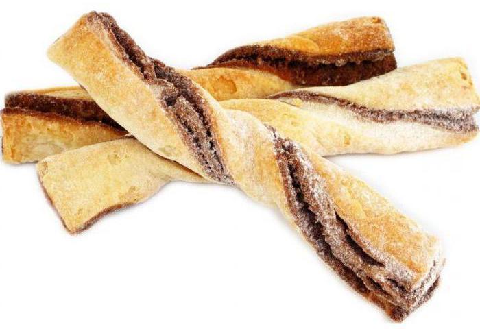выпечка песочное печенье