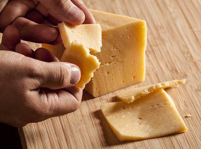 рецепт твердого сыра в домашних условиях