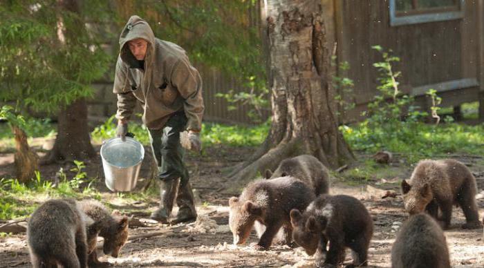 проблема спасения животных