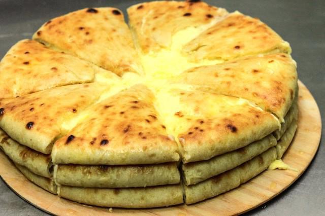 Рецепт осетинского пирога с картошкой в домашних условиях
