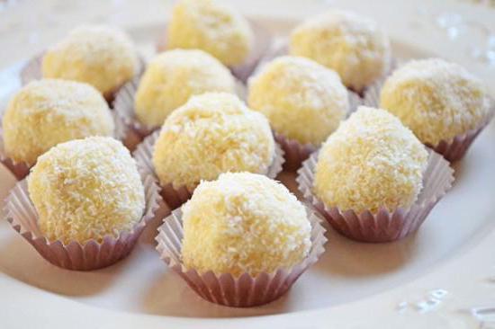 Крем рафаэлло для торта в домашних условиях