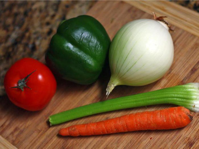 рецепт перца фаршированного фаршем в духовке