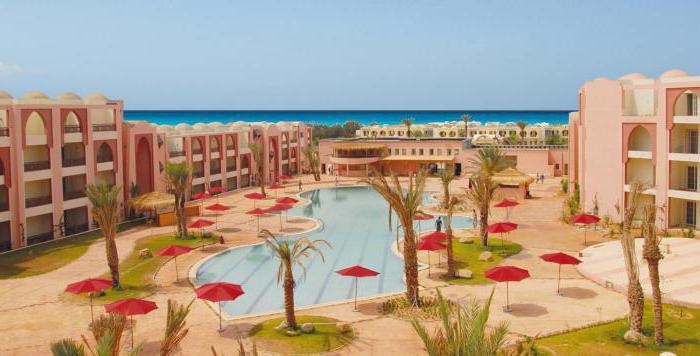 lella mariam 4 тунис