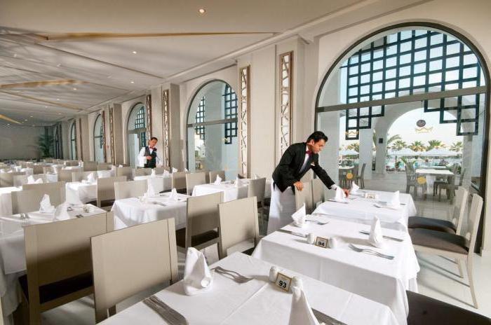 туры в отель палм азур джерба тунис