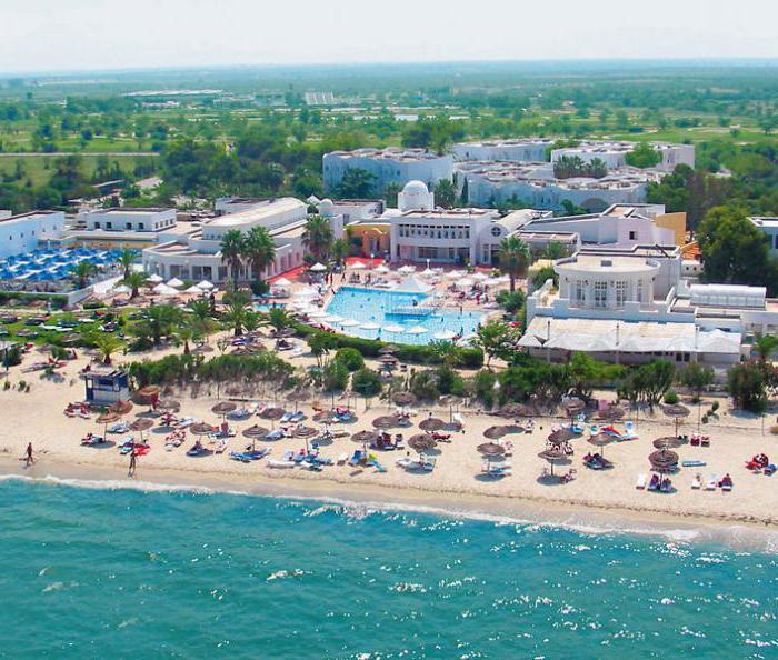 eden club 3 тунис монастир отзывы 2019