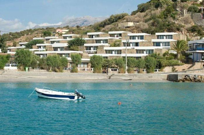ariadne beach agios nikolaos крит