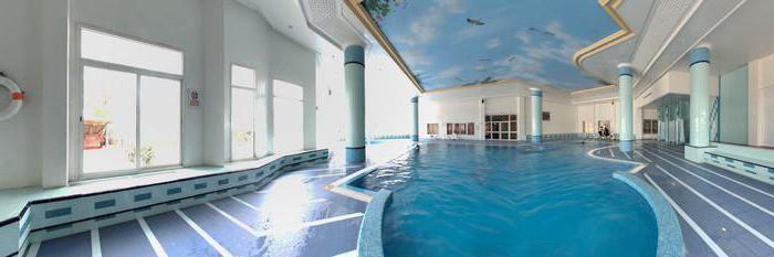 golf residence hotel 4 тунис отзывы