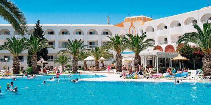 golf residence 4 тунис отзывы как добраться