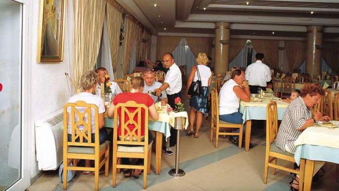 golf residence 4 тунис отзывы и где находится