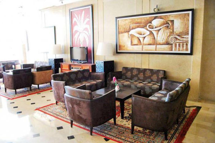 golf residence 4 тунис отзывы обзор