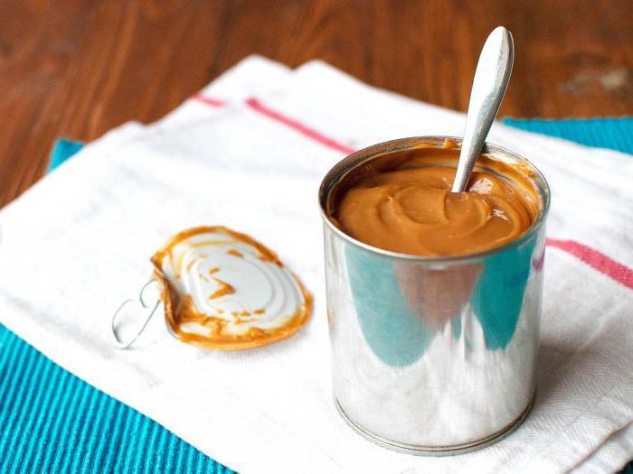 медовик рецепт крема