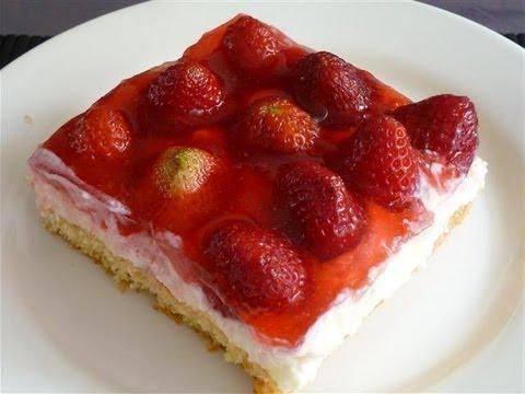Легкие десерты на скорую руку