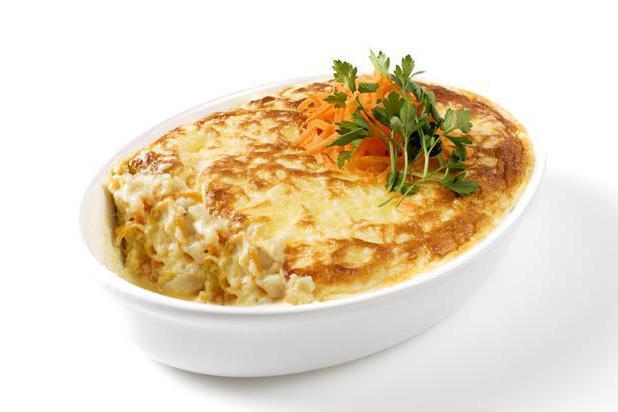 салат из трески рецепт с картошкой и