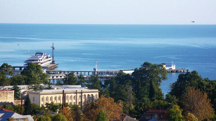 самый бюджетный отдых на море в россии