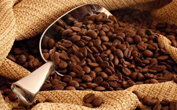 как выбирать кофе в зернах