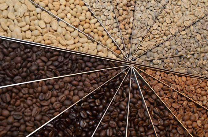 кофе в зернах какой выбрать