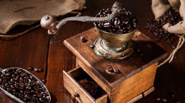 как выбрать кофе в зернах в магазине