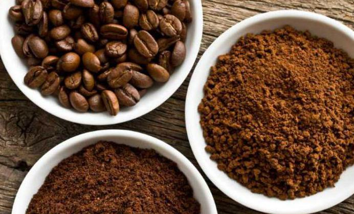 как выбирать кофе натуральный в зернах