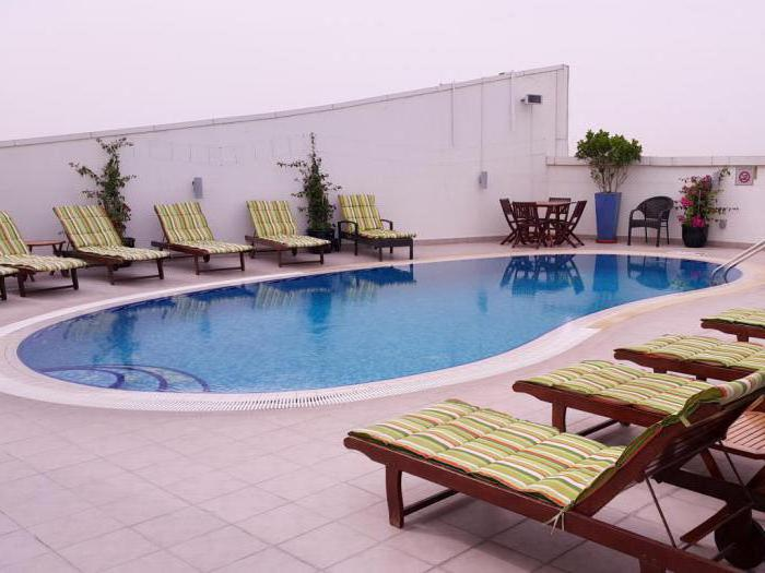 marmara hotel apartments 4 дубай