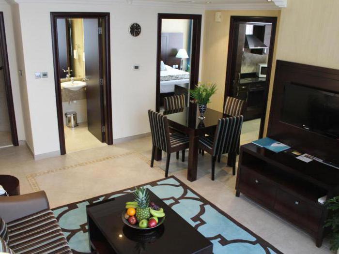 marmara hotel apartments развлечения
