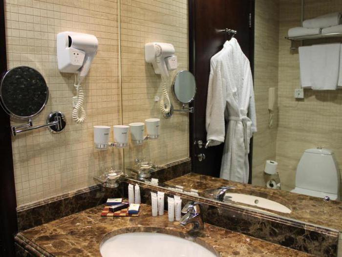 marmara hotel apartments отзывы