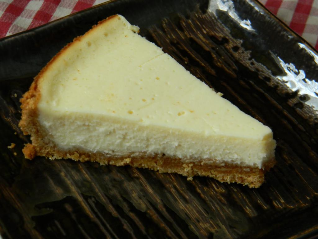 Десерт из кефира и желатина рецепт