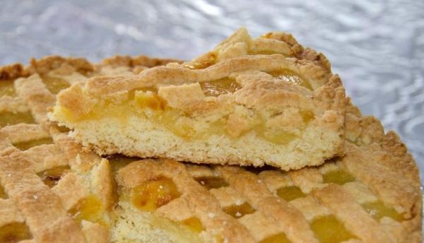 Lemongrass cake recipe at home