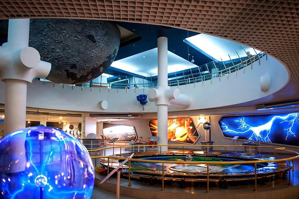 Большой планетарий Москвы: адрес, история, режим работы, как доехать, отзывы. Музеи Московского планетария