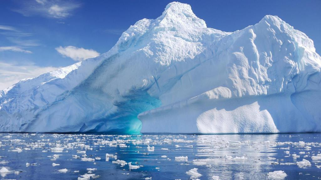 Путешествие в Антарктиду. Как попасть в Антарктиду? Загадки и тайны Антарктиды