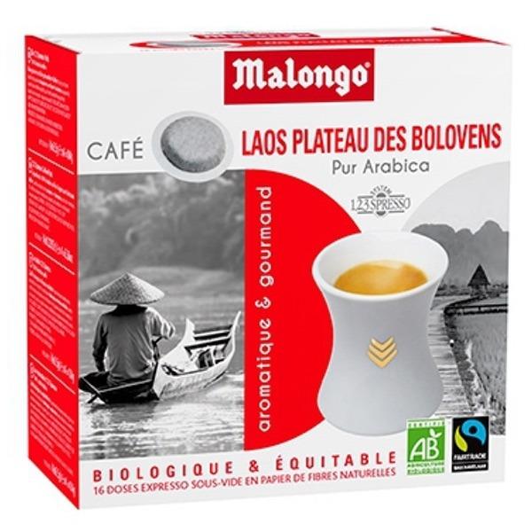 """Coffee """"Malongo"""""""