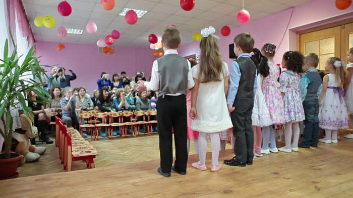 праздник любви семьи и верности в детском саду