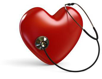 профилактика сердечных сосудистых заболеваний