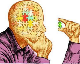 Наглядно действенное мышление примеры