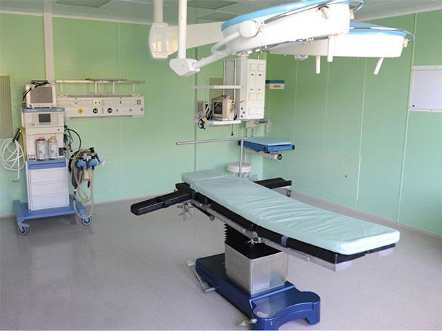 Дзержинский больница электронная запись