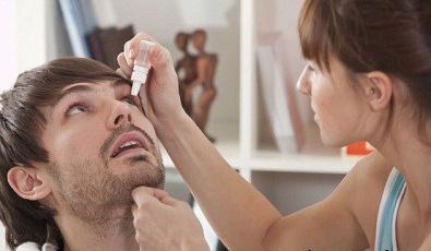 Ячмень на глазу чем лечить быстро у ребенка в домашних условиях
