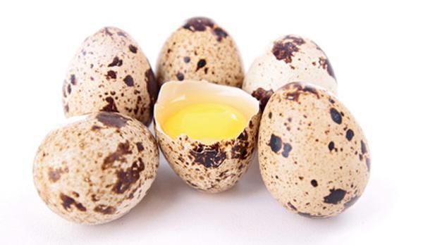 полезно ли перепелиное яйцо