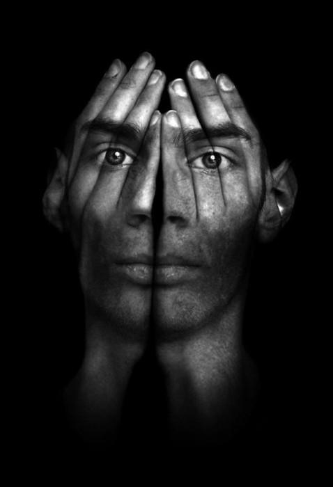 нарушение памяти и мышления