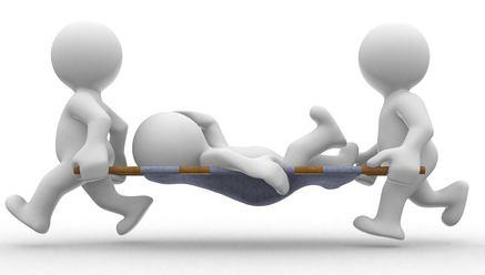 Истории болезни по травматологии. Переломы костей, ушибы, вывихи