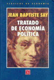 жан батист сэй трактат по политической экономии