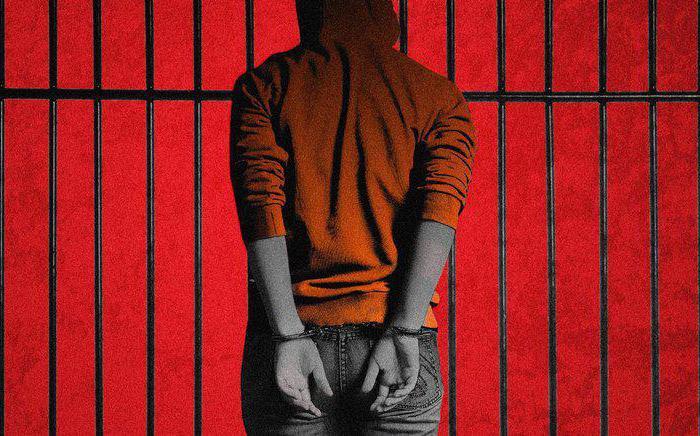 социально правовая природа преступления