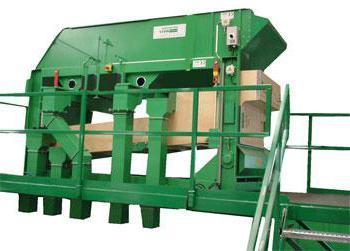 технические характеристики зерноочистительных машин