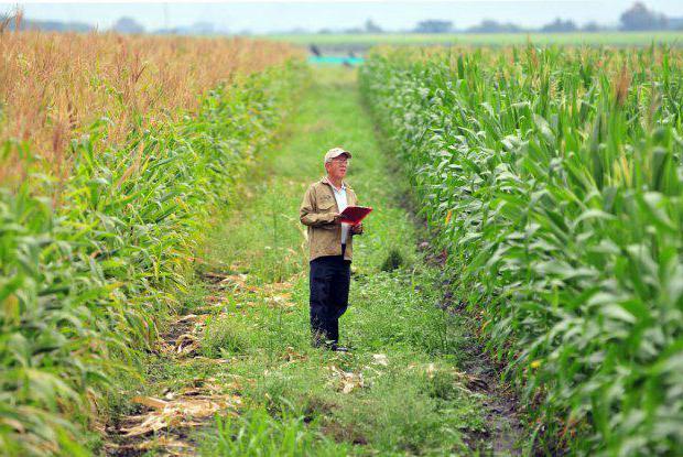 изменение вида разрешенного использования земель сельскохозяйственного назначения