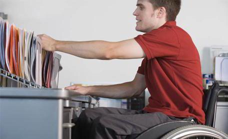 квотируемые рабочие места для инвалидов