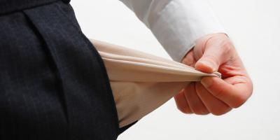 Расчет компенсации за задержку зарплаты. Выплата компенсации