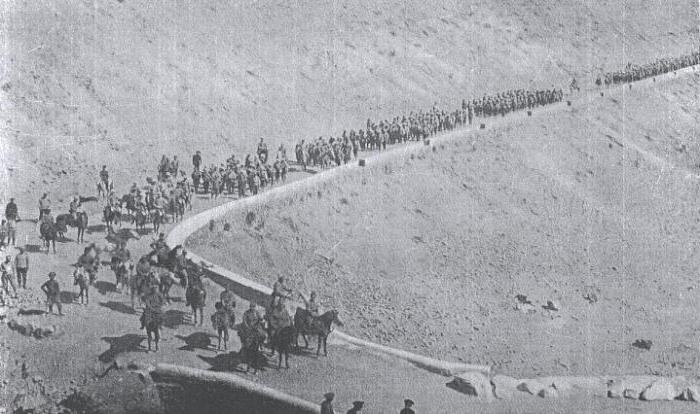 Каспийский поход