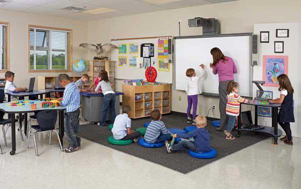 Современные технологии воспитания
