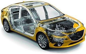 Что нужно для того чтобы сделать переоборудование автомобиля