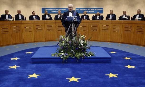 постановление европейского суда по правам человека